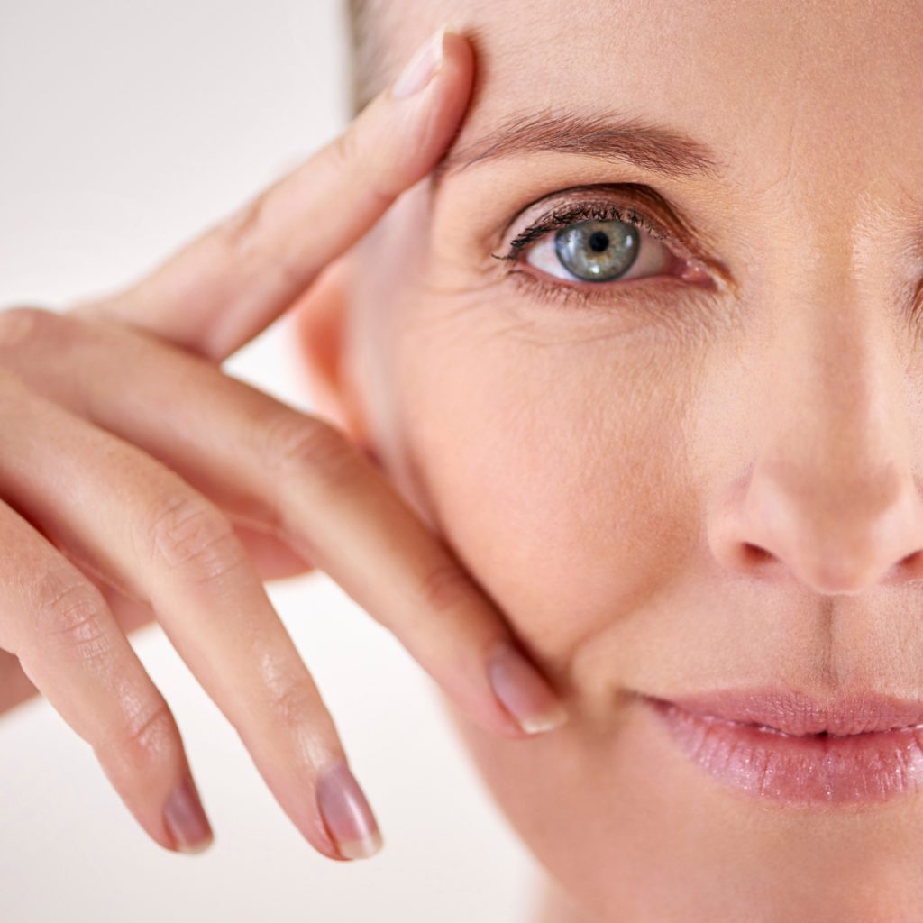 Facial Rejuvenation Resurfacing