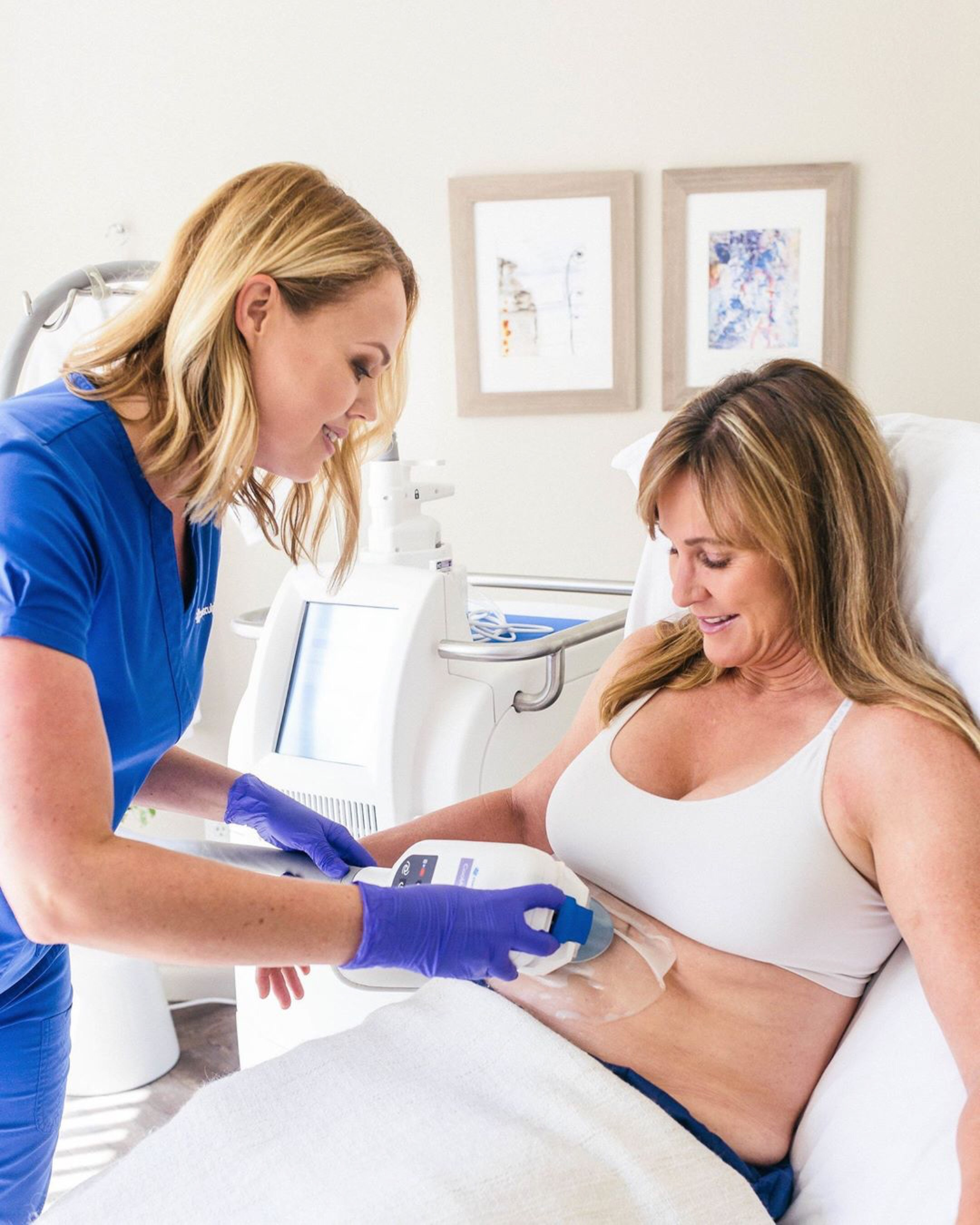 Coolsculpting Cost By Area, and Average Price in San Diego